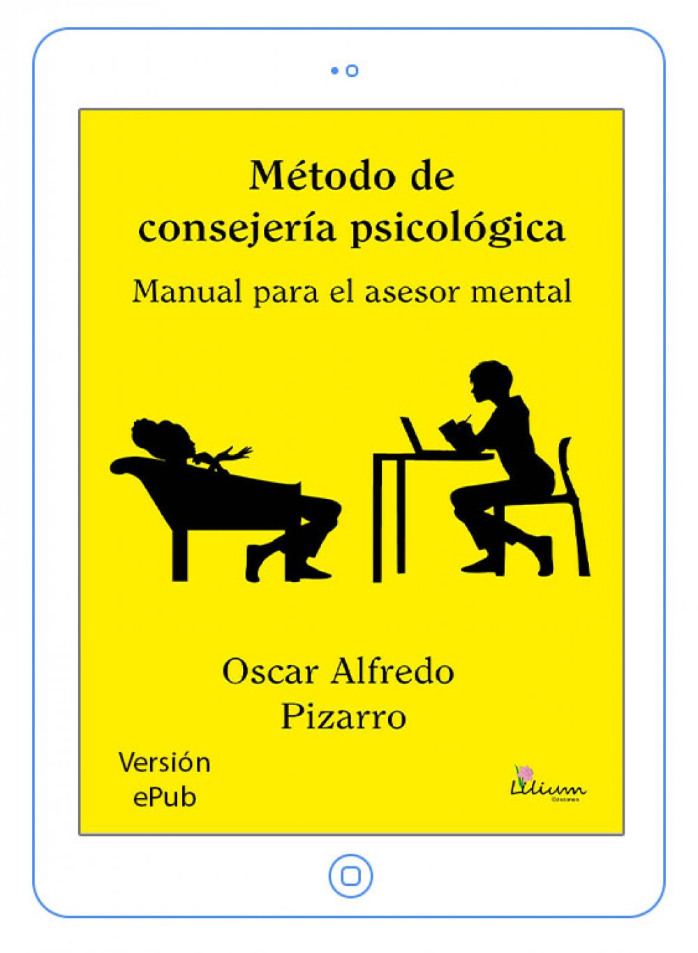 MANUAL PARA EL ASESOR MENTAL (COUNSELING)